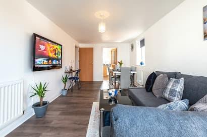 Grove Apartment