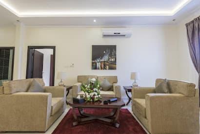 Al Awal Road Serviced Residences, An Nasim