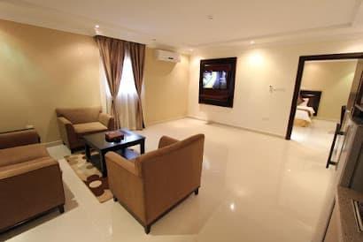 Al Aqiq Serviced Apartment, Al Aqiq