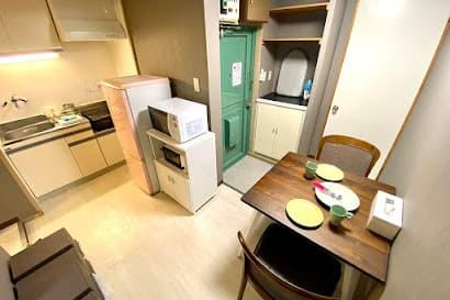 Takanawa Service Apartments