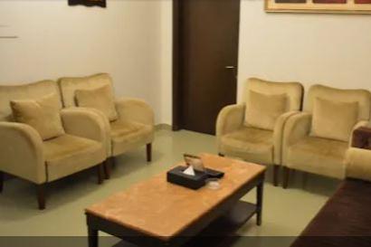 Shubra Serviced Apartment, Shubra