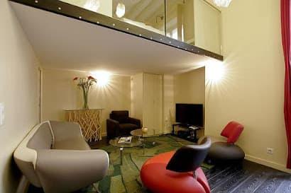 Rue Greneta Serviced Apartment