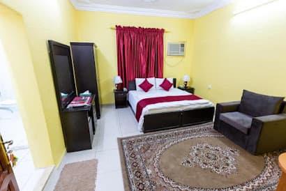 Al hizam road Serviced Apartment