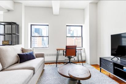 W 34th St Apartment