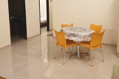Andheri West SV Road Apartment
