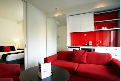 Elizabeth Street Apartments, Melbourne CBD