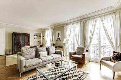 Charles de Gaulle Etoile Residence
