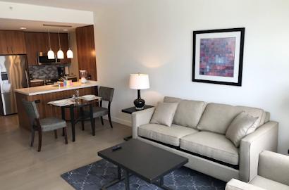 Downtown Luxury Rental