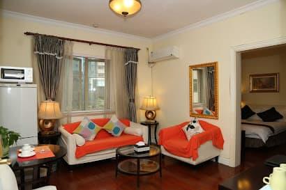 Paramount Shanghai Serviced Apartments
