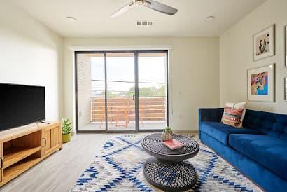 Woodrow Avenue Apartment 2