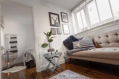 Getaway apartment