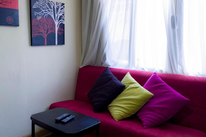 AUC Serviced Apartment