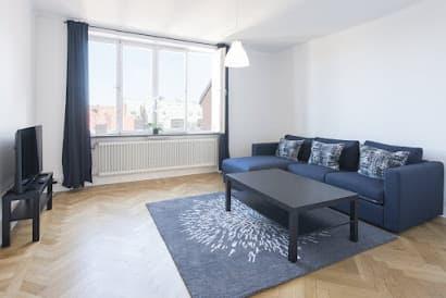 St Eriksgatan Serviced Apartment, Stockholm