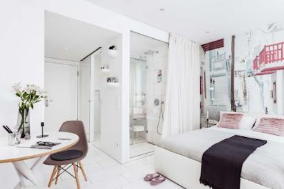 Gutleut Serviced Apartment