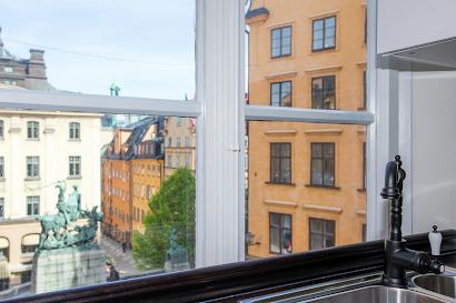 Kopmantorget Serviced Apartment, Stockholm