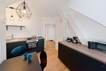 Greifswalder Strasse Serviced Apartment, Mitte