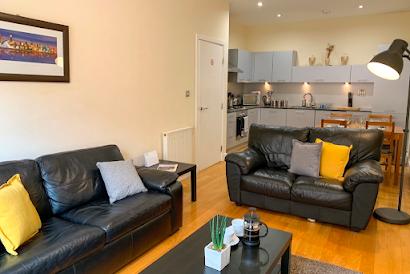 Ingram Apartment