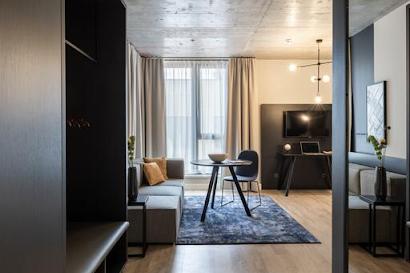 Eschersheimer Serviced Apartment