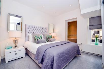 Daventry Street Apartments Marylebone
