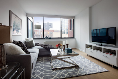 The Tate Furnished Apartment, Chelsea
