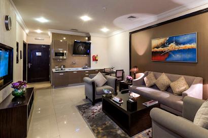 Ash Shafaa Street Apartments