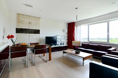 Vermeer Serviced Apartment, Oud Zuid