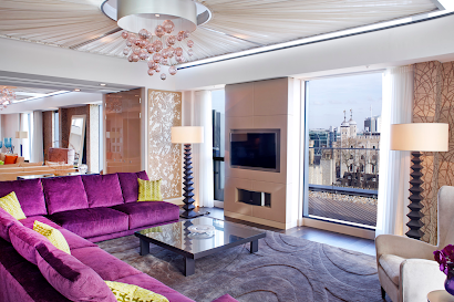 Three Quays Residences in Tower Hill