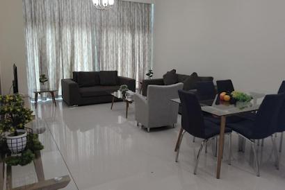 Juffair Mall Serviced Apartment