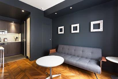 18 rue Mesnil 3e