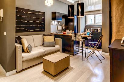 Monti Serviced Apartment, Trevi
