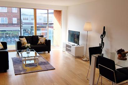 Ruislip Apartments