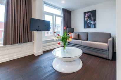 Wijttenbachstraat Quarter Serviced Apartment, Oosterparkbuurt