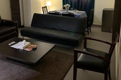 Zezinia Road Serviced Apartment