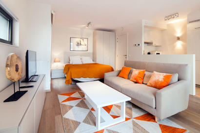 Cygnes Serviced Apartment, Brussels City