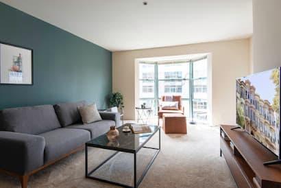 Brannan Street apartment - #1-327