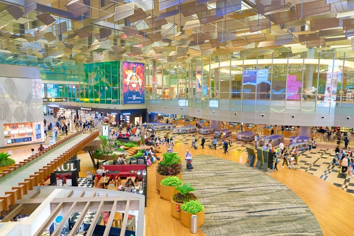 Things to do in Changi