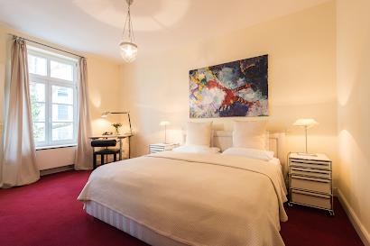 DIRAZI Guesthouse GmbH 2