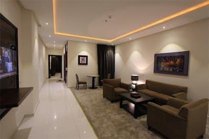 Ghirnatah Serviced Apartment, Ghirnatah