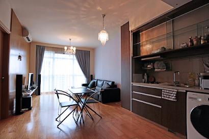 Gopeng Street II Apartments