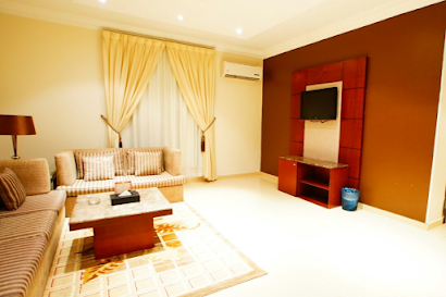 Suleimaniah Serviced Residences, As Sulimaniyah