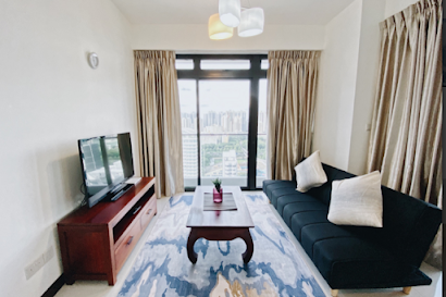 Irrawaddy Road Serviced apartments