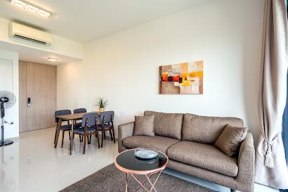 Gateway Drive Residences, Jurong