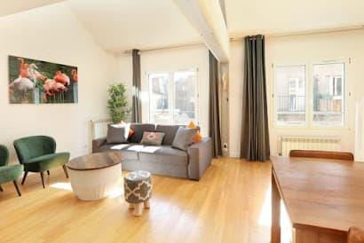 Les Lilas 304 Serviced Apartment, Champs Elysees