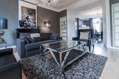 Jan Luijkenstraat Serviced Apartment