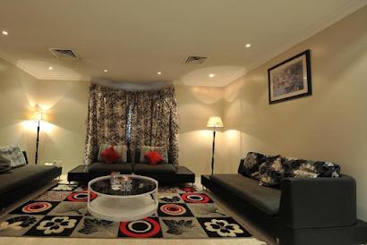 King Faisal St Serviced Apartment