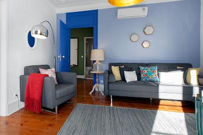 Penthouse Fanqueiros Serviced Apartment, Baixa