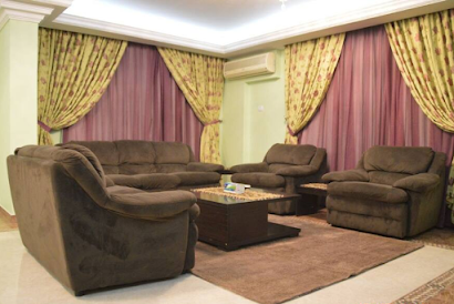 Third district, 6th Of October Serviced Apartment
