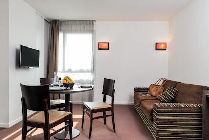 Saint Charles Serviced Apartment, Marseille