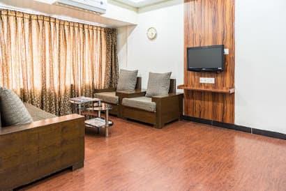 Worli Serviced Apartments, Mumbai