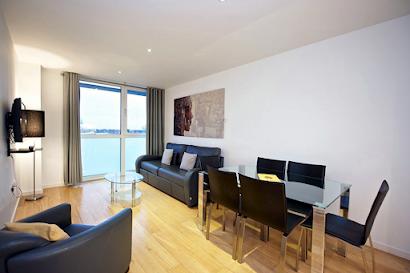 High Point Village Serviced Apartments, Heathrow